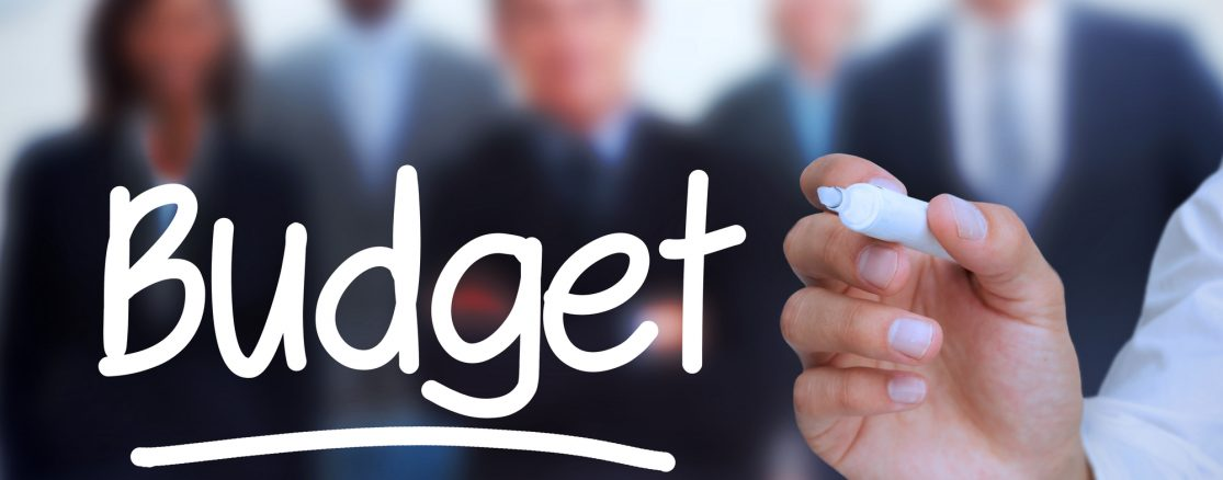Why you need a business budget