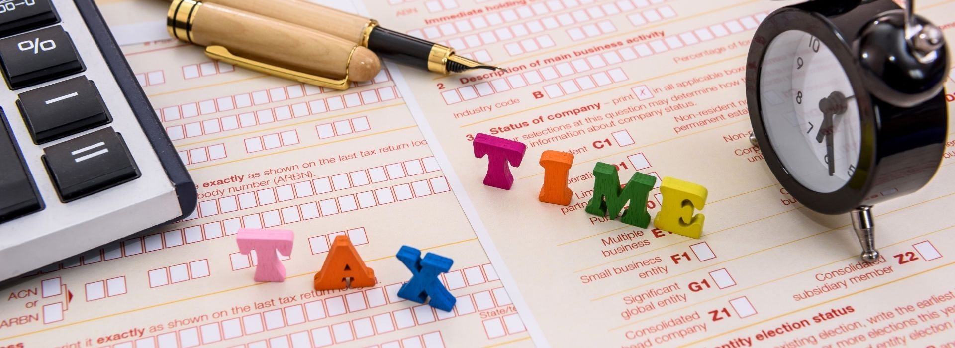Tax Updates 2021-2022 Financial year and beyond